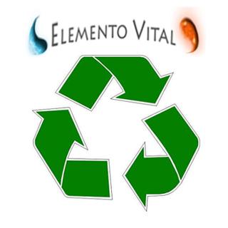 Día del reciclaje en Elemento Vital 2012